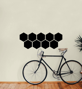 Honeycomb Pack [set of 9]