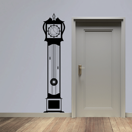 Grandfather Clock (medium)