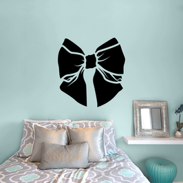 Eliza Ribbon Bow (small)