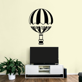Hot Air Balloon (medium)