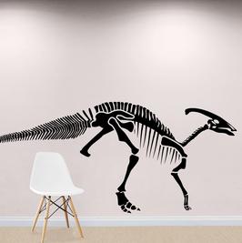 Parasaurolophus Skeleton (extra large)