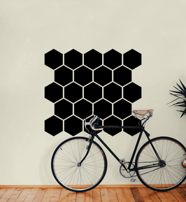 Honeycomb Pack [set of 23]