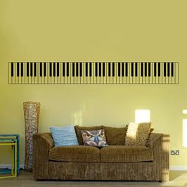 88 Key Piano (Extra Large)