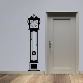 Grandfather Clock (small)
