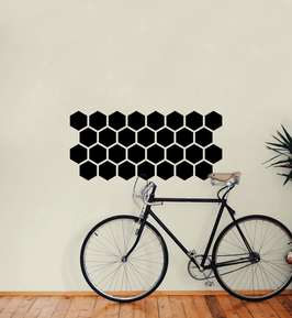 Honeycomb Pack [set of 30]