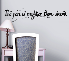 The Pen Is Mightier Than Sword (large)