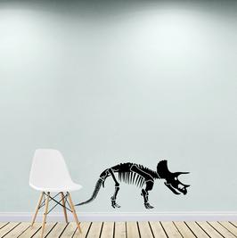 Triceratops Skeleton (large)