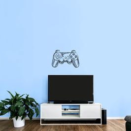 Game Controller PS (Small)