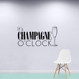 It's Champagne O'Clock (large)
