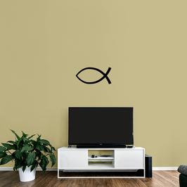Ichthys Fish (Medium)