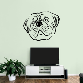 Bulldog (large)