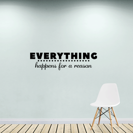 Everything Happens For a Reason (large)