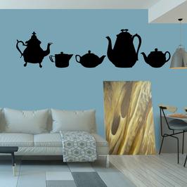 Tea Pots (extra large)