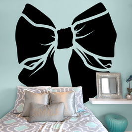 Eliza Ribbon Bow (large)