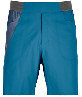 ORTOVOX Piz Selva Light Shorts