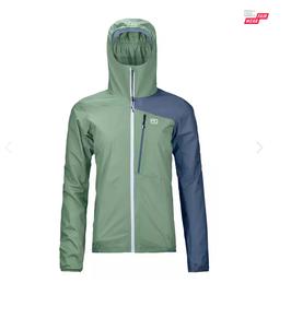 ORTOVOX 2,5 L Civetta Jacket
