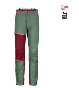 ORTOVOX Westalpen 3L Light Pants