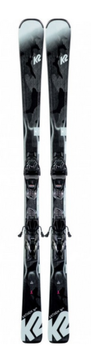 K2 Anthem 74 ; inklusive Marker ER 3 10 Compact Bindung