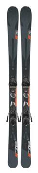 K2 Konic 76 ti (2019); inklusive Marker M3 10 Compact Bindung