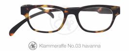Klammeraffe® No. 03 havanna