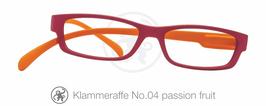 Klammeraffe® No. 04 passion fruit