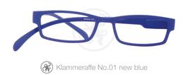 Klammeraffe® No. 01 new blue