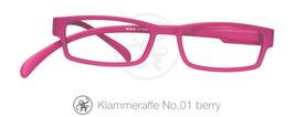 Klammeraffe® No. 01 berry