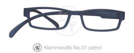 Klammeraffe® No. 01 petrol
