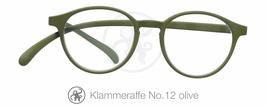 Klammeraffe® No. 12 olive