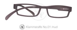 Klammeraffe® No. 01 mud