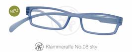 Klammeraffe® No. 08 sky