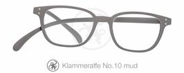 Klammeraffe® No. 10 mud