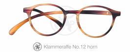 Klammeraffe® No. 12 horn