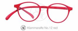 Klammeraffe® No. 12 red