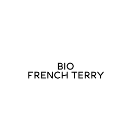 BIO FRENCH TERRY