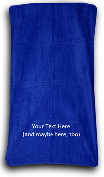 Personalization Only: Beach Towel