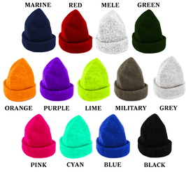 Dachstein TWO PLY Cap - Many Colors