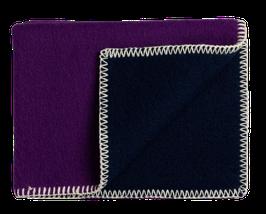 Roros Tweed Stemor Baby Blanket
