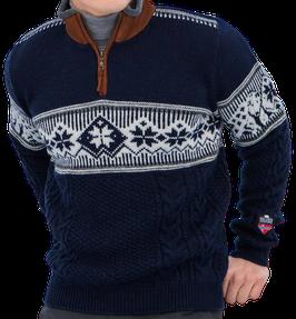 Norlender Spitzbergen Polar Bear Society Sweater