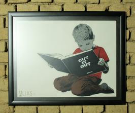 ALIAS // Cut it out