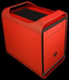 OliWooD G5 Design PC (rot)