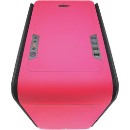 OliWooD G6 Design PC (pink)