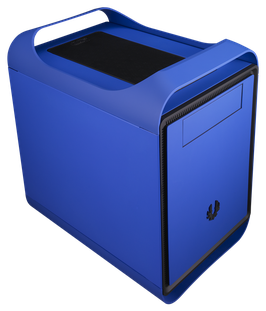 OliWooD G6 Design PC (blau)