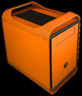OliWooD G5 Design PC (orange)