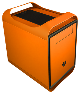 OliWooD G3 Design PC (orange)
