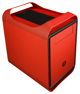OliWooD G4 Design PC (rot)