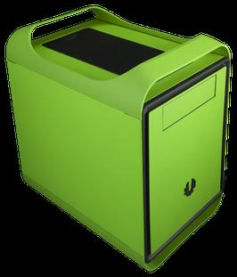 OliWooD G4 Design PC (grün)