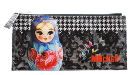Russian Doll - Federtasche