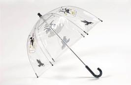 Pinguine - Kinderregenschirm