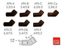 Spreizstabverbinder APA